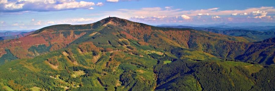 pobytový balíček chaty měsíček - Lysá hora - to je výzva!