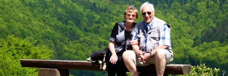 pobytový balíček chaty měsíček - Relaxační pobyt pro seniory (2 noci)