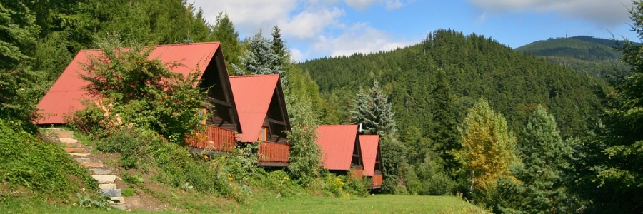 pobytový balíček chaty měsíček - Konec léta v Beskydech (5 nocí)