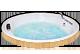 Whirlpool a parní kabina